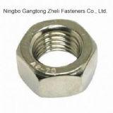 Noix Hex lourde de l'acier inoxydable ISO4032