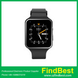 3G WiFi X6 Curved screen High quality Smart Watch