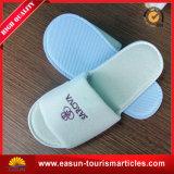 洗濯できるスリッパのカスタムロゴのスリッパのエヴァのスリッパ(ES3052203AMA)