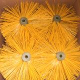 Желтая щетка вафли /Nylon полипропилена (PP)