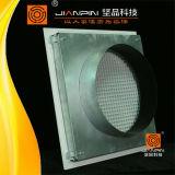Einfaches Installtion AluminiumEggcrate Gitter im HVAC-System