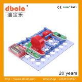 Le design professionnel de la quantité de production des blocs de construction électronique