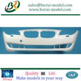 Prototipificação rápida do CNC do plástico para peças de automóvel
