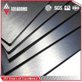 외부와 실내 사용법을%s 솔질된 알루미늄 합성 위원회