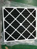 De geactiveerde Filter van de Koolstof met de Filter van de Lucht van het Frame van het Karton