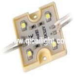 Inyección 3030 con el módulo redondo de la lente LED