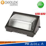 La calidad hace que 60With80W LED Ceilight la pared ligera pila de discos para de interior y al aire libre (WL103)