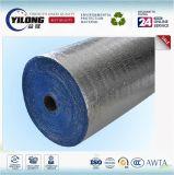 Alluminio rivestito della gomma piuma di XPE per la prova di fuoco