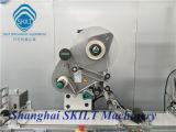 Полноавтоматическая машина для прикрепления этикеток стикера бирки одеяния