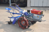 Calibrador de potência pesada de design novo / potência máxima >>> 22 / 25HP Power Tiller / Tractor ambulante / Trator de duas rodas