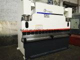 Freio da imprensa da barra da torsão/máquina de dobra/máquina hidráulicos do dobrador (WH67Y-250/4000)