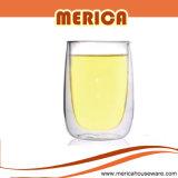[دووبل لر] فنجان شفّافة زجاجيّة