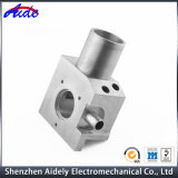 OEM 정밀도 기관자전차 CNC 부속을 맷돌로 가는 알루미늄 판금