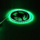 Streifen der hohe Helligkeits-grünen Farben-IP20 SMD5050 des Chip-30LEDs 7.2W DC24V LED