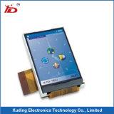 3.2 320*480 TFT LCD résolution haute luminosité avec une résistance panneau tactile