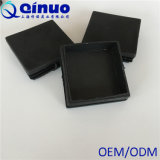 Qinuo kundenspezifisches Qualitäts-Quadrat-Plastikmöbel-Fuss-Schoner