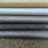 Quente-Vendendo o couro moderno do PVC do estilo para a decoração Home