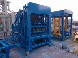 낮게 자동적인 콘크리트 블록 기계 Qt4-15를 투자하십시오
