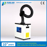 Extracteur de fumée pur-air pour machine de marquage par fibre optique (PA-300TS)