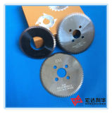 Cortador de disco de lâmina de serra circular de carboneto de tungstênio para corte de fresagem