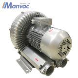 ventilador 1.5kw regenerative para solução de secagem do Air-Knife