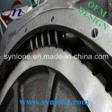 Processus d'usinage CNC Manganèse Steel Gear