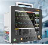 Nieuwe Vorm de Geduldige Monitor van 15 Duim voor Veterinaire Kliniek