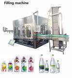 2017新技術のペット瓶ガラスのびんのための完全なパルプジュースの飲料の生産ライン