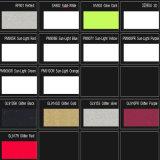 Meilleur qualité Giltter Cuttable PU Flex Vinyl pour vêtements