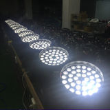 36X12W RGBW 4 in 1 Wash Zoom Movinghead LED