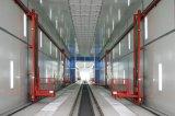 Yokistar 산업 살포 부스를 위한 3번째 플래트홈 상승 장비