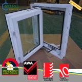 Moderner Haus Belüftung-Hurrikan-Auswirkung-Kurbel-Glasfenster