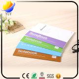 Colorful Executive Business Type Notebook avec sac de carte