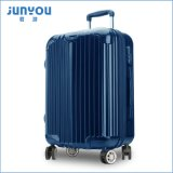 Equipaje con estilo de las maletas del recorrido del balanceo de la manera ABS+PC