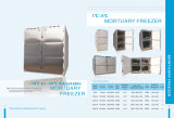 High-Accuracy rechnergesteuertes Temperatur-Systems-Totengefriermaschine Stg4-B