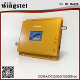 Prix d'usine Grande couverture LCD Populaire 2g 3G 4G Amplificateur de signal pour téléphone portable