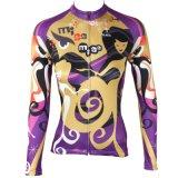 Мотив Cycling Трикотажных изделий Обольстительный Женщины длинней втулки повелительницы