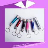 Выдвиженческая цепь подарка СИД светлая ключевая с логосом (KLK-001)