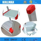 7개 단계 사다리 홈 사용 싼 사다리를 접히는 간단한 알루미늄