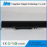 La mejor barra ligera de 126 vatios LED de China con alta calidad