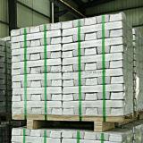 Lingote de magnesio se utilizan en la industria automotriz