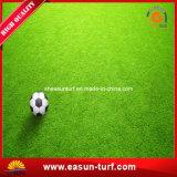 Het professionele Kunstmatige Gras van het Voetbal en van de Voetbal