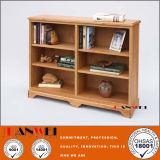 Мебель Bookstand книжных полок Bookcase дуба деревянная