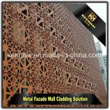 Keenhai OEM bardage extérieur moderne décoration Matériaux de finition