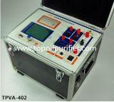 Полностью автоматическая Многофункциональный трансформатора комплексное тестирование машины (TPVA-402)