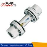 Alto fornitore di dispositivo di accoppiamento di disco di coppia di torsione in Cina