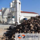 Factory Factory 100-1000tpd Mini usine de ciment à vendre