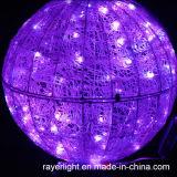 LED Garden Ball licht voor tuin decoratie uit de fabriek