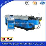 Tuyau de conduit en acier inoxydable automatique plieuse CNC