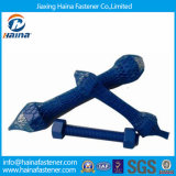 Xilana Blue 1424 Parafuso Prisioneiro Extremidade Dupla haste roscada do Projeto